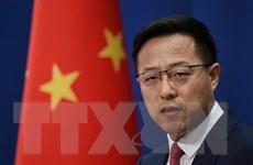 Trung Quốc ủng hộ hội nghị trực tuyến về Iran do Nga đề xuất