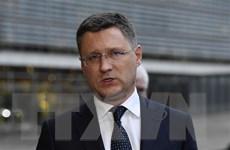Dịch COVID-19: Bộ trưởng Năng lượng Nga dương tính với SARS-CoV-2