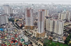 'Thị trường bất động sản sẽ tăng tốc trong giai đoạn 2021-2022'