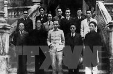 [Photo] Cách mạng Tháng Tám và Quốc khánh 2/9: Những dấu mốc đáng nhớ