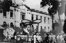 Khởi nghĩa ở Hà Nội - sự kiện đặc biệt của Cách mạng tháng Tám 1945