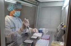 Những chiến sỹ khoa học trên mặt trận chống dịch COVID-19