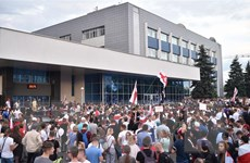 Belarus mở cuộc điều tra hình sự đối với hội đồng đối lập