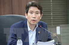 Bộ trưởng Thống nhất Hàn Quốc kêu gọi hợp tác liên Triều
