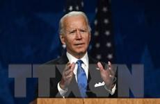 Cựu Phó Tổng thống Joe Biden cam kết hàn gắn đất nước nếu đắc cử