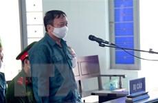 Vụ sai phạm đất đai ở Phan Thiết: Tuyên án cựu chủ tịch, phó chủ tịch