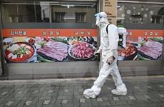 Hàn Quốc sẽ nâng mức giãn cách xã hội trên toàn quốc từ ngày 23/8