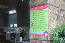 Các khách sạn đăng ký làm nơi cách ly y tế đảm bảo yêu cầu chống dịch