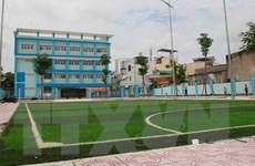 Thành phố Hồ Chí Minh: Đưa vào sử dụng hơn 1.000 phòng học mới