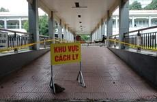 Quảng Ninh truy tìm công dân nhập cảnh trái phép, trốn cách ly