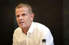 Đan Mạch thay người đứng đầu cơ quan tình báo quốc phòng