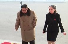 Yonhap: Em gái nhà lãnh đạo Triều Tiên kiểm soát một đơn vị chủ chốt
