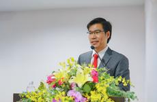 Tiến sỹ Trần Trọng Đạo điều hành Trường Đại học Tôn Đức Thắng