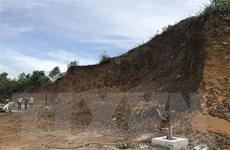 Phản hồi thông tin của TTXVN: Xử lý nghiêm sai phạm đất đai ở Tuy Hòa