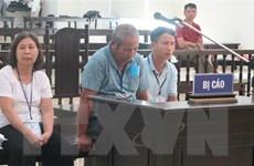 Hà Nội: Y án sơ thẩm vụ làm giả hồ sơ xin cấp sổ đỏ ở huyện Ba Vì