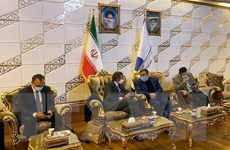 Iran: Cuộc đối thoại với Tổng giám đốc IAEA mang tính xây dựng