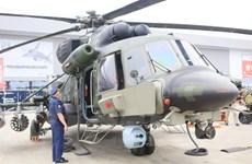 Khám phá trực thăng vận tải đa năng mới nhất của quân đội Nga