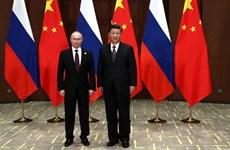 Xuất hiện dấu hiệu xấu đầu tiên trong mối quan hệ Nga-Trung