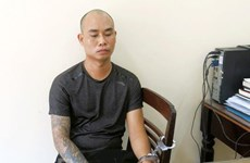 Bắt nghi phạm vụ nổ súng khiến 2 người thương vong ở Thái Nguyên