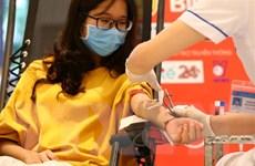 Viện Huyết học: Hiến máu cứu người, không để ai bị bỏ lại phía sau