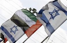 Tác động của thỏa thuận Israel-UAE đối với Pakistan và Trung Quốc