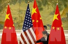 Cách Trung Quốc đối mặt với những bao vây kinh tế của Mỹ