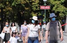Dịch COVID-19 đến 8h sáng 27/8: Pháp ghi nhận hơn 5.000 ca nhiễm mới
