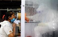 Ấn Độ, Indonesia ghi nhận số ca mắc mới COVID-19 cao nhất trong ngày