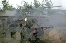 Quân đội Belarus trong tình trạng sẵn sàng chiến đấu cao
