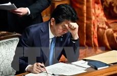 Phản ứng của các nước về quyết định từ chức của Thủ tướng Abe