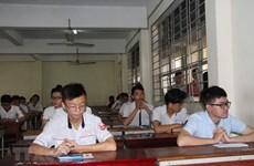 Hơn 53.000 thí sinh dự Kỳ thi Đánh giá năng lực ĐHQG TP Hồ Chí Minh