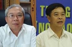 Điều chuyển công tác đối với Chủ tịch và Tổng giám đốc VEC
