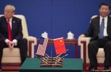 Tương lai quan hệ Trung-Mỹ và sự tác động tới trật tự thế giới