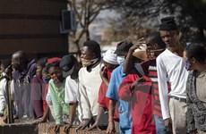 Những thay đổi trong viện trợ phát triển và cơ hội đối với châu Phi