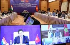 The Diplomat: Quan hệ Ấn Độ-Việt Nam ngày càng bền chặt