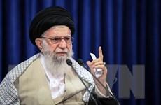 Đại giáo chủ Iran chỉ trích UAE bình thường hóa quan hệ với Israel