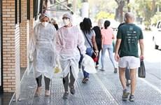 Đại dịch COVID-19 đẩy nền kinh tế Brazil rơi vào suy thoái