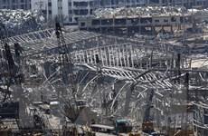 Pháp sẵn sàng chủ trì hội nghị quốc tế về viện trợ cho Liban