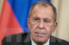 Nga lên án các biện pháp trừng phạt của phương Tây nhằm vào Belarus
