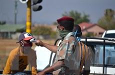 Nam Phi khởi động ứng dụng mới ngăn chặn làn sóng lây nhiễm thứ hai