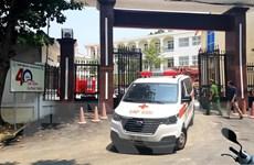 Tiếp tục hỗ trợ gia đình nạn nhân trong vụ sạt lở ở Phú Thọ