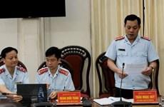 Nhiều công chức ở Ninh Bình được bổ nhiệm không đảm bảo quy trình