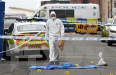 Anh: Cảnh sát bắt giữ nghi can trong vụ đâm dao ở Birmingham