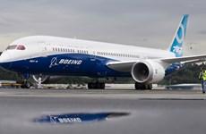 Cơ quan Hàng không Mỹ điều tra lỗi sản xuất Boeing 787 Dreamliner