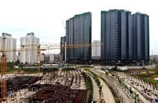 Doanh nghiệp bất động sản có tỷ lệ tạm ngừng kinh doanh tăng cao nhất