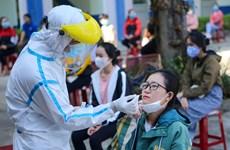 Không có ca mắc mới, 33 người âm tính lần 3 với virus SARS-CoV-2
