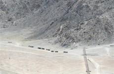 Ngoại trưởng Jaishankar: Tình hình biên giới Ấn-Trung rất nghiêm trọng