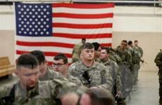 Mỹ chính thức thông báo giảm hiện diện quân sự tại Iraq