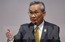 Thái Lan sẽ tham dự Hội nghị Bộ trưởng Đối tác Mekong-Mỹ đầu tiên