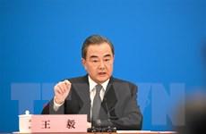 Trung Quốc cam kết thúc đẩy hợp tác với ASEAN ứng phó các thách thức